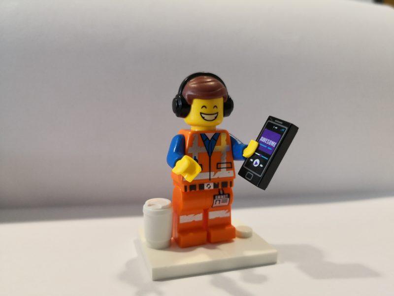 5G in vielen Tarifen von Vodafone ohne Aufpreis