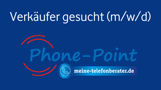 You are currently viewing Verkäufer  gesucht (m/w/d)